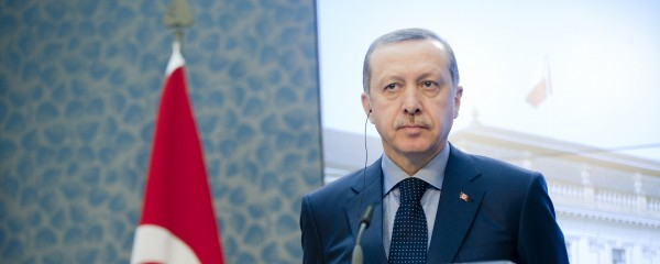 Israel Searching for Tiny Chair for Erdogan
