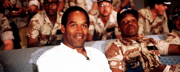 UN Pulls Support for 'O.J. Simpson Palestinian Women's Center'