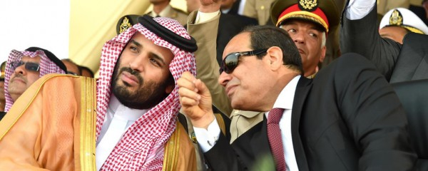 Arab Leaders Confirm: The World Will End When We Say