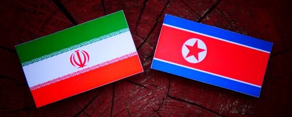 Iranian Generals Beginning to Feel a Little Jealous of North Korea