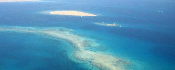 Saudi Arabia Planning Least Exciting Resort Ever