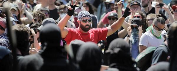 Terrorists Disappointed to Learn SJW Doesn't Stand for Salafi-Jihadi Warrior
