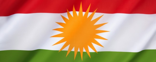 Kurds Invoke Rules of 'Shotgun!' for Creation of New State