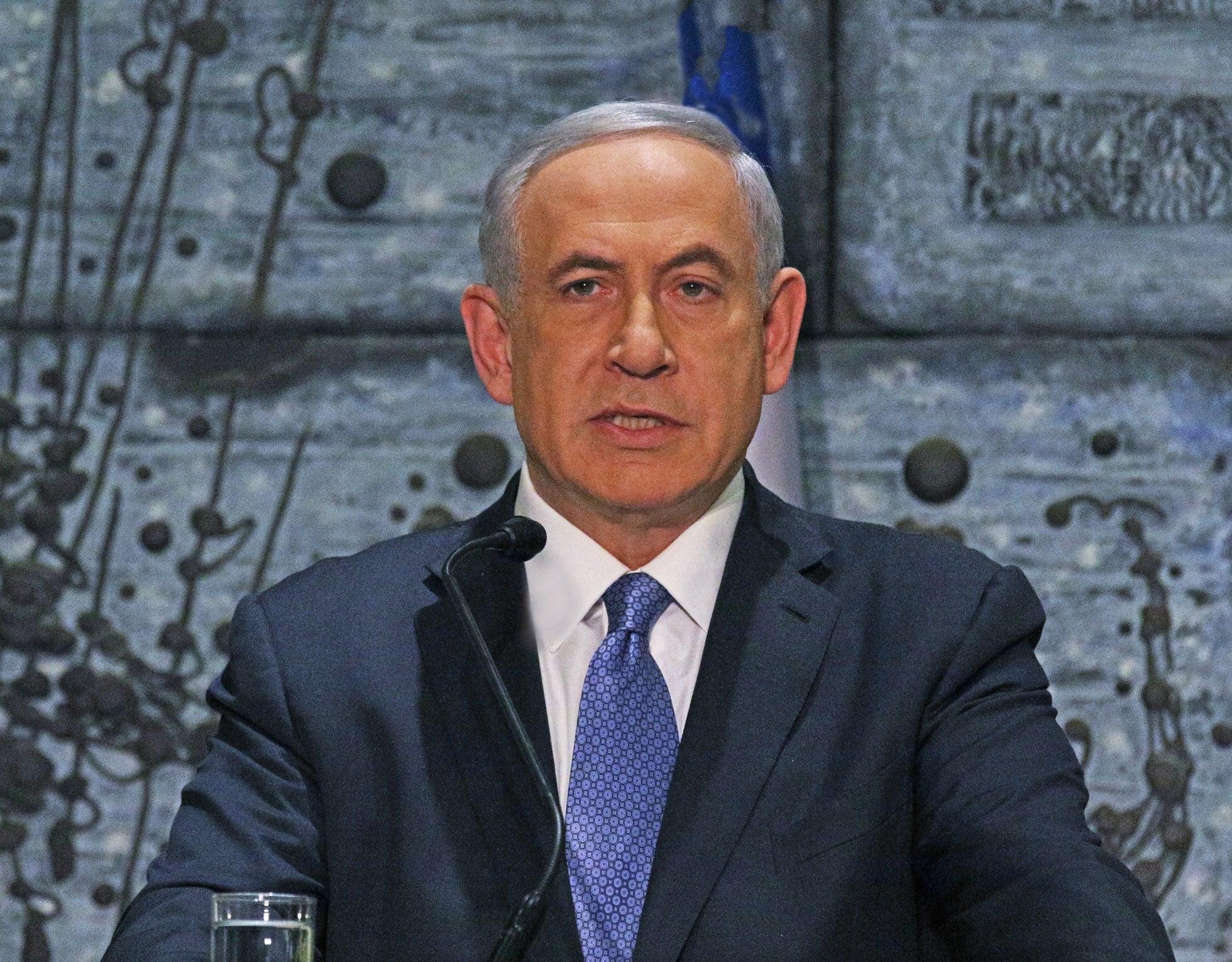 Netanyahu Advised to Dress Israel Up as Democracy This Halloween