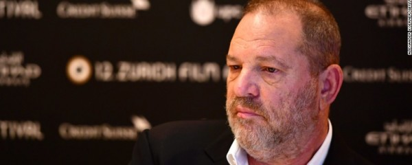 Harvey Weinstein to Represent Hollywood at UN; Appointed to Human Rights Council