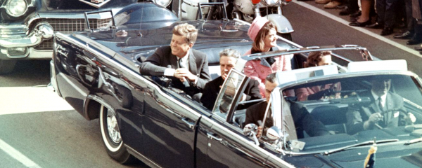 ISIS Claims Responsibility for Killing JFK