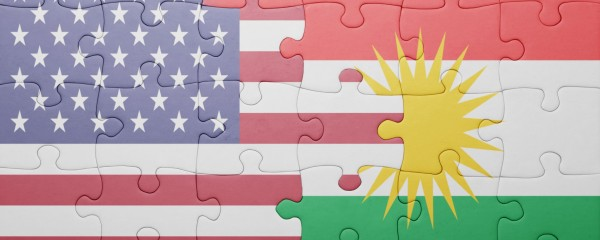 """Trump to Designate Wisconsin as Independent Kurdish State in Program Known as 'Curds for Kurds"""""""