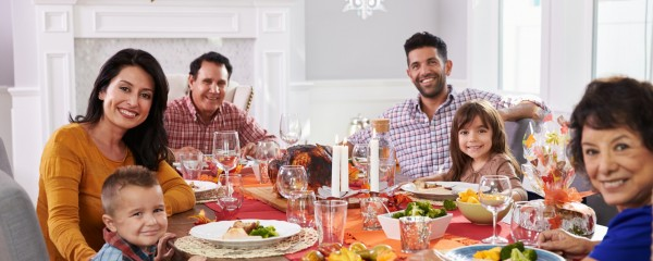 ISIS Prepares the Caliphate For Thanksgiving