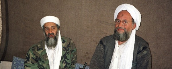 Al Qaeda Chief Unsure Whether to be Grateful That Nobody Knows Who He Is
