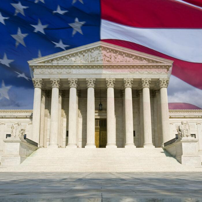 US Supreme Court to Decide Where Jerusalem Is