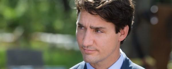 UN Sends Trudeau to Syria to Halt Misgendering