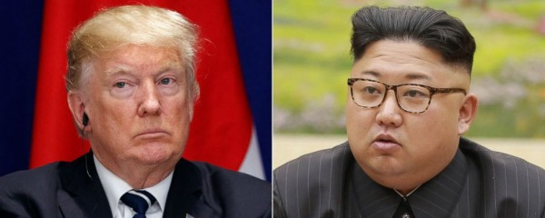 Donald Trump and Kim Jong-un to Begin Non-Violent Communication Couples Counseling