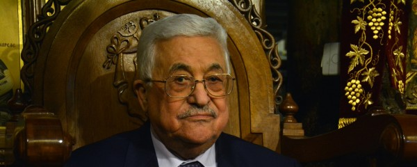 Nicaraguan Protesters Contact Mahmoud Abbas for Expert Rioting Advice