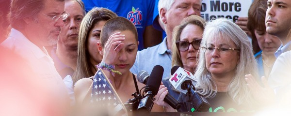 Parkland Crisis Actors Demanding Double Time for Syria Work
