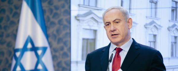 Netanyahu Criticizes Hamas for Harming Israeli Bullets