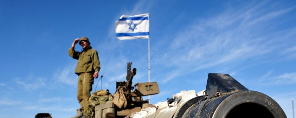 Israeli Military Thrilled That Iran is Stepping Up