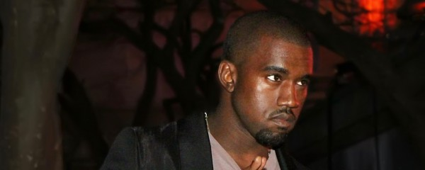 "Kanye West: Jews ""Chose"" 2,000 Years of Anti-Semitism"