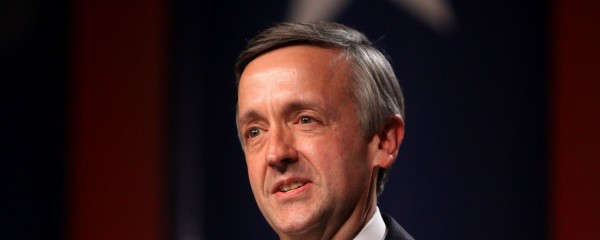 Palestinians Call Off Protests After Hearing Pastor Jeffress's Views