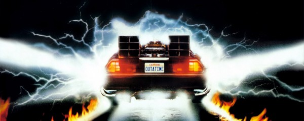 Hamas Seeks Humanitarian Aid to Purchase a DeLorean