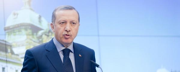REVEALED: Secret Diary Excerpts: Recep Tayyip Erdogan