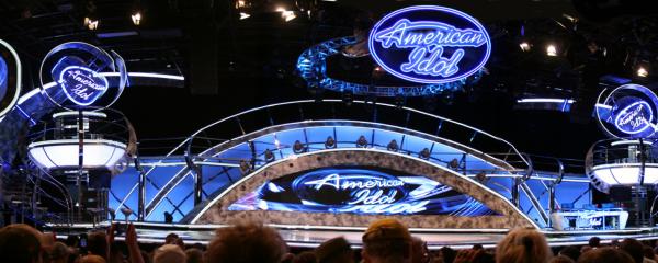 In Disputed Vote, Erdogan Wins 'American Idol'