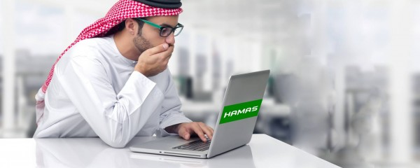Hamas to The Onion: 'Enough Anti-Israel Propaganda'