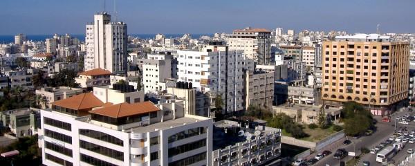 Venezuela's Economy So Terrible, Citizens Emigrating to Gaza