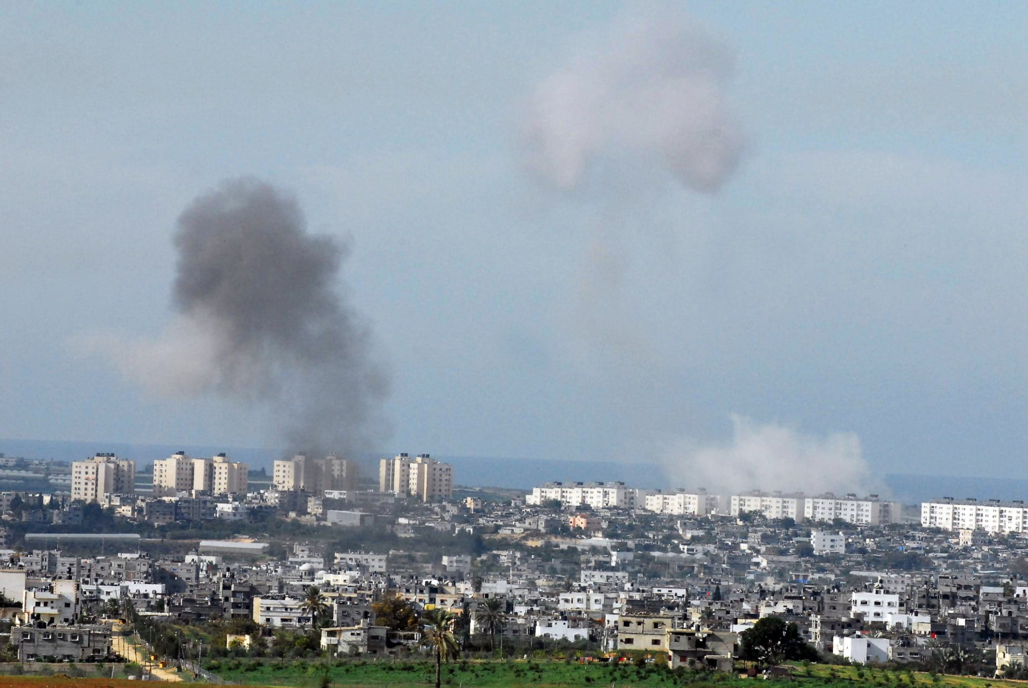 """Hamas Admits They Never Understood What """"Ceasefire"""" Actually Means"""