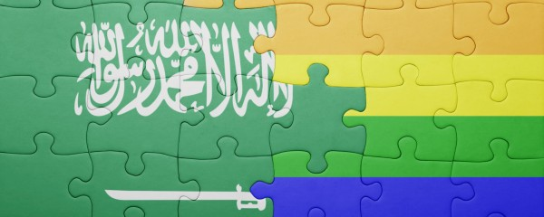 Foul Play Suspected as Mecca Voted Gay-Friendly Capital of the World