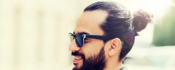 Reacting to Burqa Bans, Arab States Crack Down on Man Buns