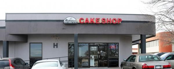 Colorado Fines Christian Baker for Refusing to Bake Gay ISIS Bar Mitzvah Cake
