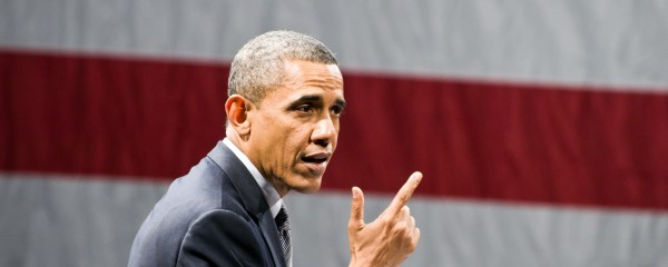 President Obama Voted Best Neocon President