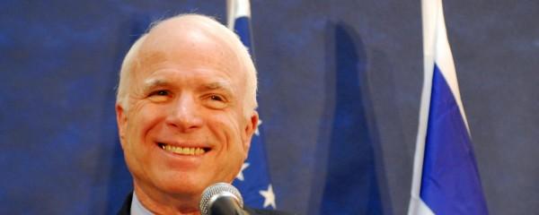 ISIS Tweets Tribute Honoring John McCain