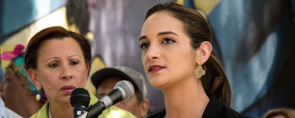 Salazar Backs Off Claims She Founded PLO