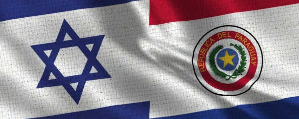 Paraguay Universally Praised for Creating Mideast Peace by Moving Embassy