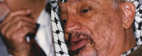 'First Man' Replaces Buzz Aldrin with Yasser Arafat in Moon Landing