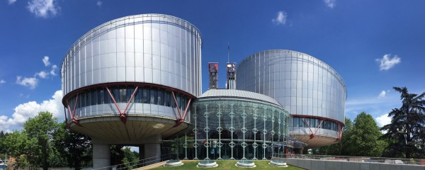 European Court of Human Rights Rules Death Penalty OK for Infidels