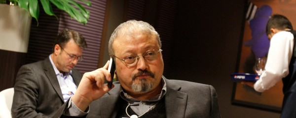 Khashoggi Killed, Dismembered, and then Buried Self, Saudis Now Say