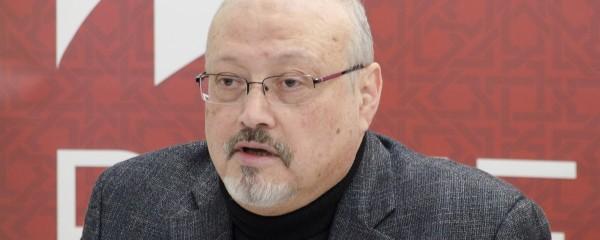 Rogue Killers Shocked Trump Solved Khashoggi Murder
