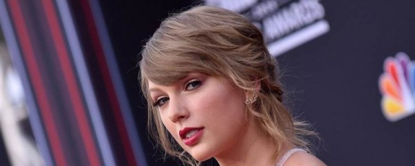 Taylor Swift to Announce Position on Syrian Civil War