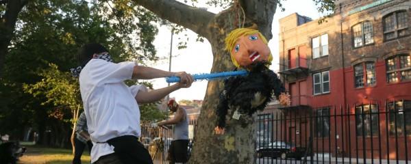 Following Defunding, UNRWA to Spend $100 Million on Trump Piñatas
