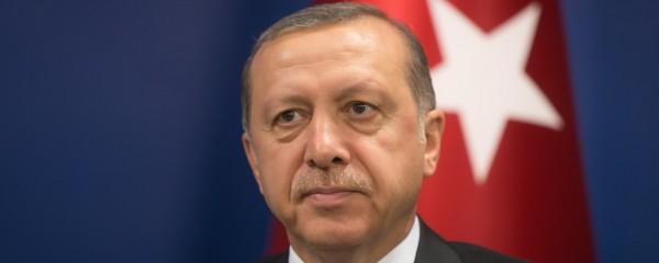 Turkey's President Erdogan Advises Pelosi on Putting Down a Coup