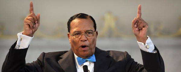 Trump Says He'll Lift Sanctions if Iran Keeps Farrakhan