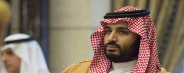 Saudi Crown Prince Says He Ordered Khashoggi Killing on Ambien