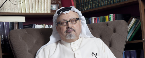 "Is This Crap Still Going On?"", Ask Saudis over Khashoggi Murder Probe"