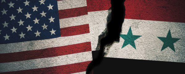 Syria Just a Tad Uncomfortable with Americans Still 'Hanging Around'