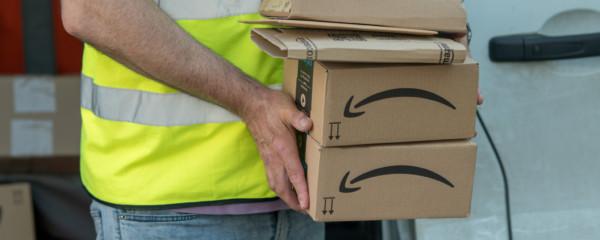 Amazon Chooses Saudi Arabia for Second Headquarters