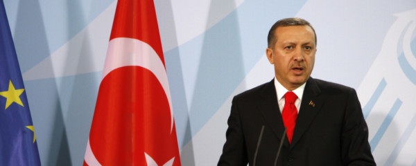 Erdogan Calls Turkish Public 'Zionist Agents' After Party's Election Loss