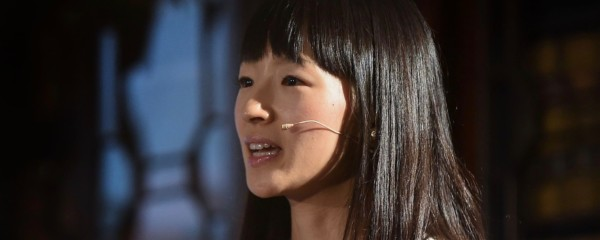 Marie Kondo Named SECDEF, Pulls Out of Middle East
