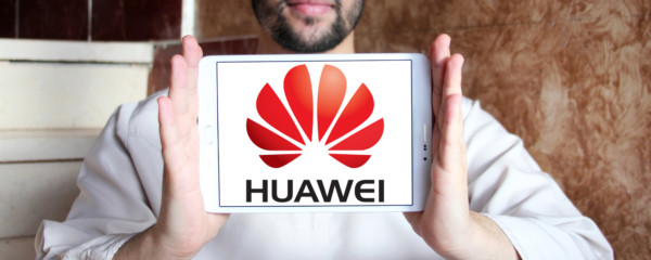 "Middle East Embraces Huawei 5G Network Deal ""Just to Piss Off the United States"""